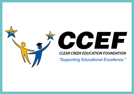 Clear Creek Education Foundation Logo