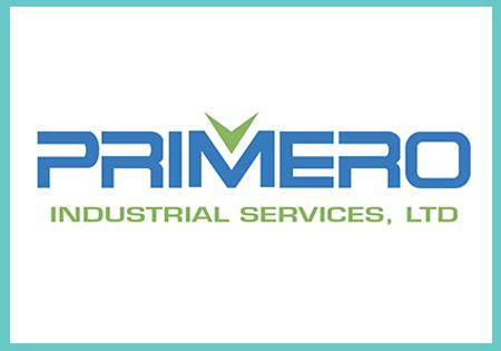 Primero Industrial Services Logo