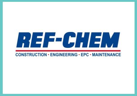 Ref-Chem Logo