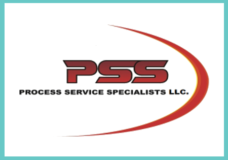 Process Service Specialists Logo