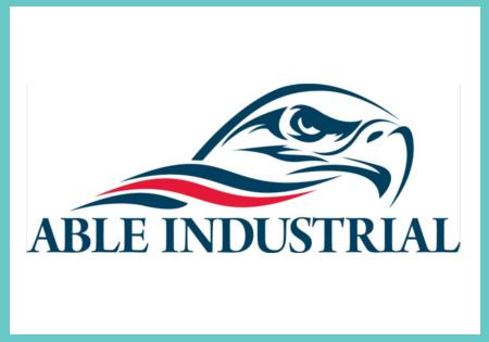 Abel Industrial Logo