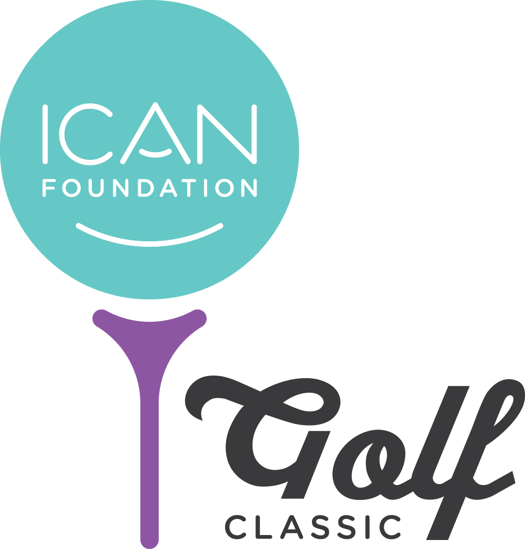 ICAN Golf color