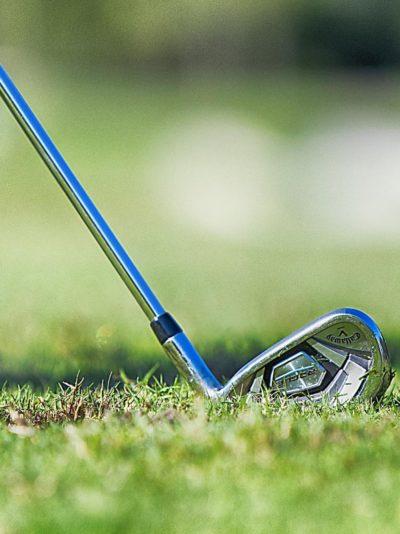 Golfing for Good