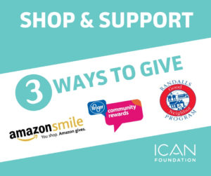 Shop and Support Program