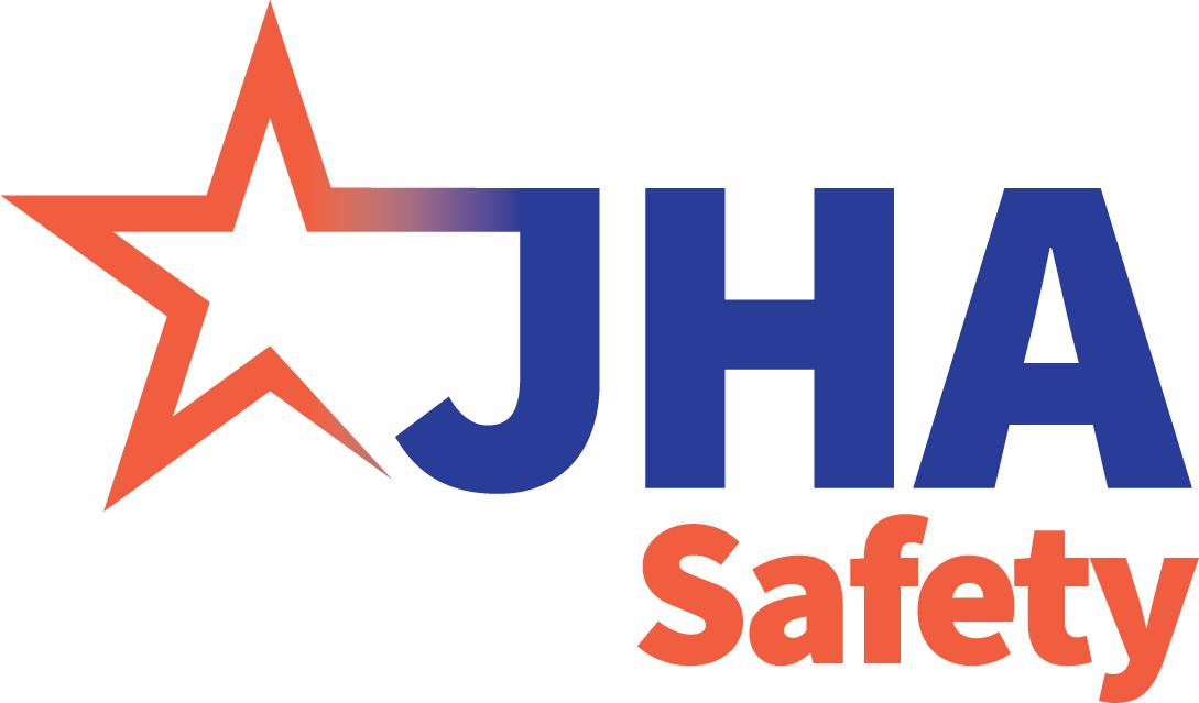JHA Safety Logo