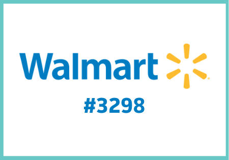 Walmart 3298